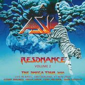 Resonance Volume 2 - The Omega Tour 2010 (2-LPs -
