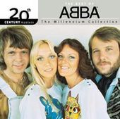 The Best of ABBA - 20th Century Masters /