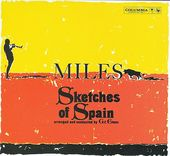 Sketches of Spain - 50th Anniversary Legacy