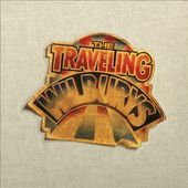 The Traveling Wilburys (2-CD + DVD)