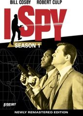 I Spy - Season 1 (5-DVD) [Rare & Out-of-Print]