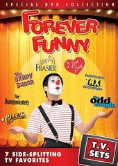 TV Sets - Forever Funny - I Love Lucy / Frasier /