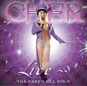 Farewell Tour Live (Special Limited Edition)