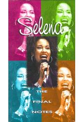 Selena - Final Notes (2-Tape Set)