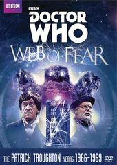 Doctor Who - #041: Web of Fear