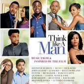 Think Like A Man - Music From & Inspired By The