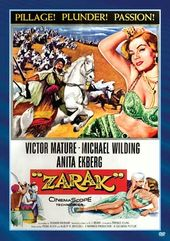 Zarak (Widescreen)