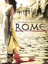 Rome - Complete 2nd Season (5-DVD)