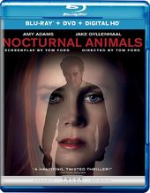 Nocturnal Animals (Blu-ray + DVD)