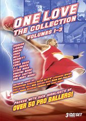 Basketball - One Love: The Collection, Volumes