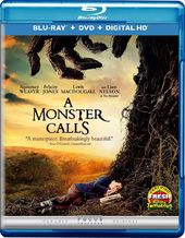 A Monster Calls (Blu-ray + DVD)