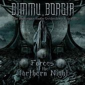 Forces of the Northern Night (2-CD + DVD)