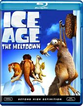 Ice Age: The Meltdown (Blu-ray)