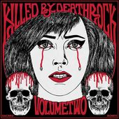 "Killed By Deathrock Vol. 2 (Includes 24"" x 33"""