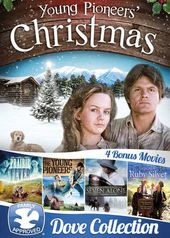 Young Pioneers' Christmas: With Bonus 4 Movies