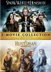 Snow White & the Huntsman / The Huntsman: