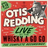 Live at the Whisky a Go Go: The Complete