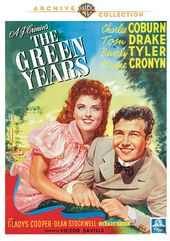 The Green Years (Full Screen)