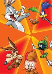 Looney Tunes: Center Stage, Volume 1