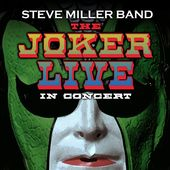 The Joker Live in Concert