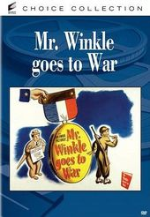 Mr. Winkle Goes to War (Full Screen)