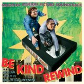 Be Kind, Rewind [Original Motion Picture