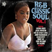 R&B and Classic Soul, Volume 1