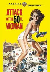 Attack of the 50 Ft. Woman (Widescreen)