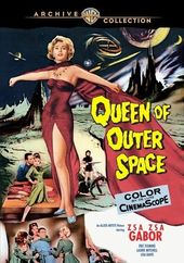 Queen of Outer Space (Widescreen)