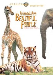 Animals are Beautiful People (Widescreen)