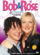 Bob & Rose - Complete Series (2-DVD)
