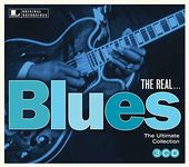 The Real... Blues: The Ultimate Collection (3-CD)