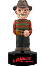 Freddy Kruger - Body Knocker