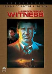 Witness (Special Collector's Edition Repackaged)