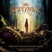 The Spiderwick Chronicles [Original Motion
