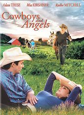 Cowboys and Angels (Full Screen)