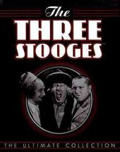 The Three Stooges - Ultimate Collection (20-DVD)