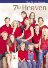 7th Heaven - Season 8 (5-DVD)