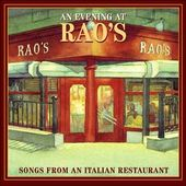 An Evening at Rao's: Songs from an Italian
