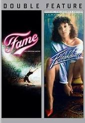 Fame / Flashdance (2-DVD)