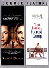 The Curious Case of Benjamin Button / Forrest Gump