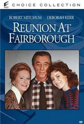 Reunion at Fairborough (Full Screen)