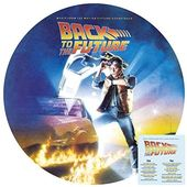 Back To The Future (Music From The Motion Picture