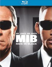 Men In Black (Blu-ray, Includes Digital Copy,
