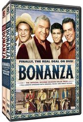 Bonanza - Official 2nd Season (9-DVD)