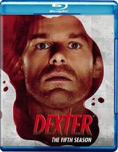 Dexter - Season 5 (Blu-ray)