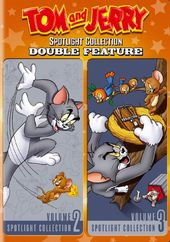 Tom and Jerry: Spotlight Collection,Volumes2 and 3