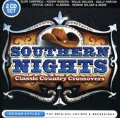 Southern Nights: Classic Country Crossovers (2CD)