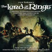 The Lord of the Rings [Original 1978 Soundtrack