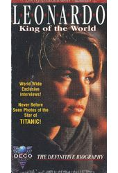 Leonardo: King of the World